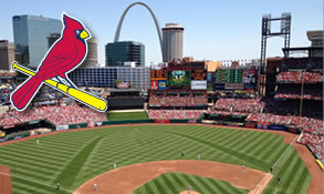 St Louis Cardinal tickets